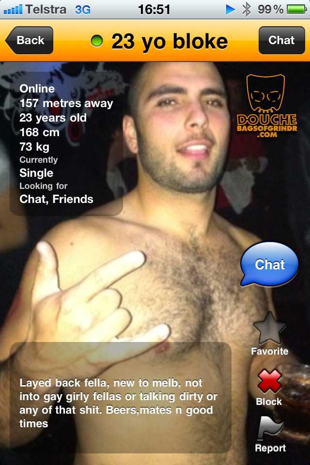 Click gay dating