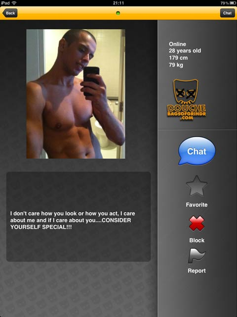 objectivist grindr douche