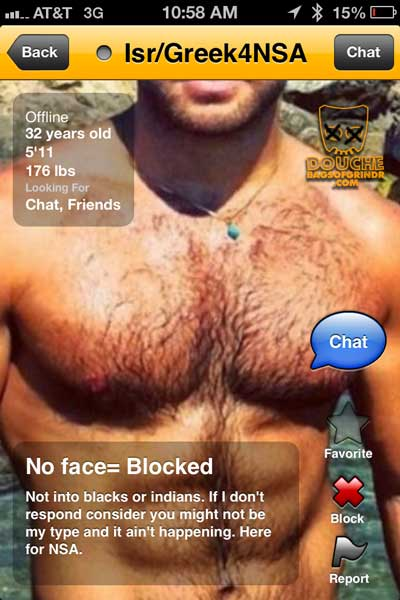 go-block-yourself-grindr-douche